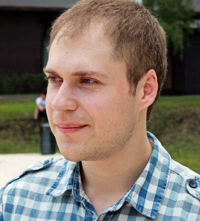 Евгений Миняев