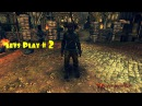 Mr.Eventik lets play Nevervinter2 Проходим квесты