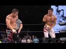 World Title Series Highlights - Eddie Edwards vs Davey Richards (11415)