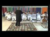 Sachal Studios' Take Five Official Video