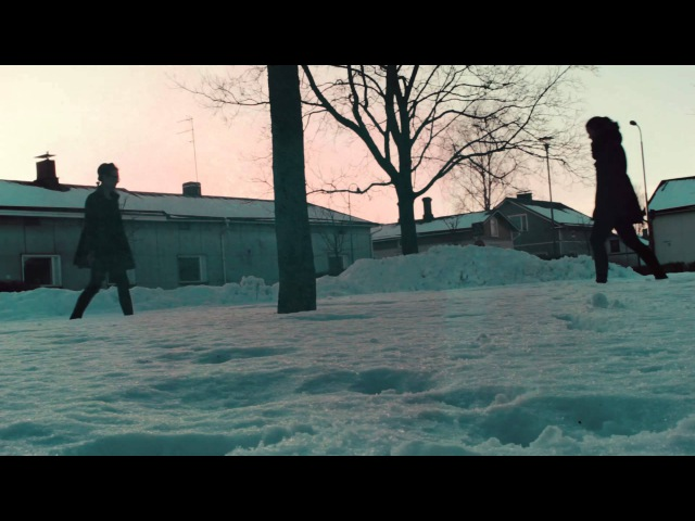 Joosua - Sudenkorento (virallinen musiikkivideo)