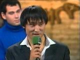 СМОТРИ! КВН   2003   РУДН   1 2 Капитанский конкурс юмор!