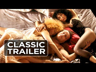 The Witches of Eastwick (1987) Official Trailer 1 - Jack Nicholson, Cher Horror Comedy