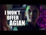 Magnus &amp Alec - SASS - CRACK