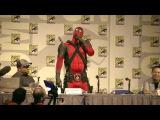 Deadpool на Комиконе (Русская версия)