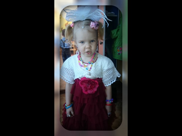 болеро на девочку 3 - 4 года, вязание крючком