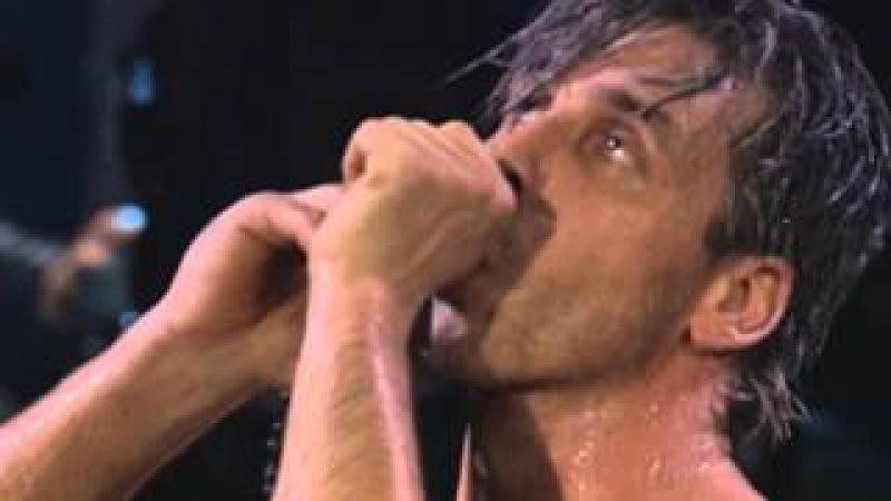 Rammstein - Du Hast - 10/18/1998 - UNO Lakefront Arena (Official)