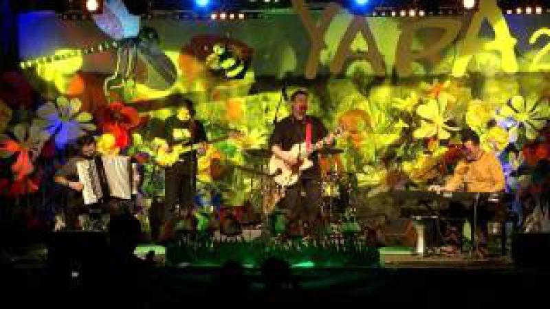 YesKiezSirumem - A jak już będziesz @ YAPA 2011