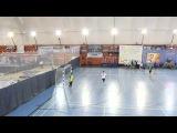 Чемпионат. Юг. 11 тур. ФК Друзья 2-8 AFC Ajax (Полный матч)