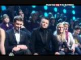 НТВ Музыкальный ринг Глеб Самойлов VS Ранетки (01.04.2011)