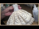 Art Dress Tutorial Part 1 Paper Mache Bodice