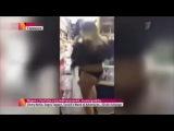 Массовые изнасилования женщин мигрантами в Кёльне  немецкий урок толерастии (2...