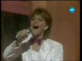 Eurovision 1986 - Sandra Kim - J'aime la vie