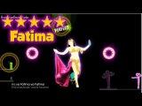 Just Dance 2015 - Fatima - 5* Stars