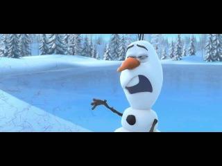Копия видео Мультфильм Холодное сердце 2013