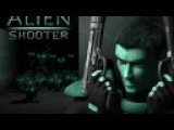 Alien Shooter Soundtrack - Menu Theme