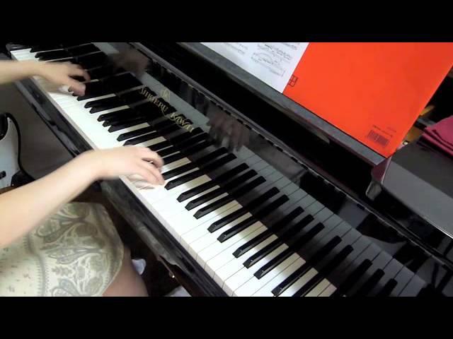 【進撃の巨人 Attack on Titan】紅蓮の弓矢(フル) Guren no Yumiya (full)【 ピアノ Piano 】