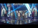SHINee 샤이니 Front-Runner Stage Sherlock•셜록 Clue Note KBS MUSIC BANK 2012.03.30