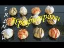 BÁNH SU KEM làm BánhSuKem kiểu Pháp Профитроли French Profiteroles recipes học làm bánh SUKEM