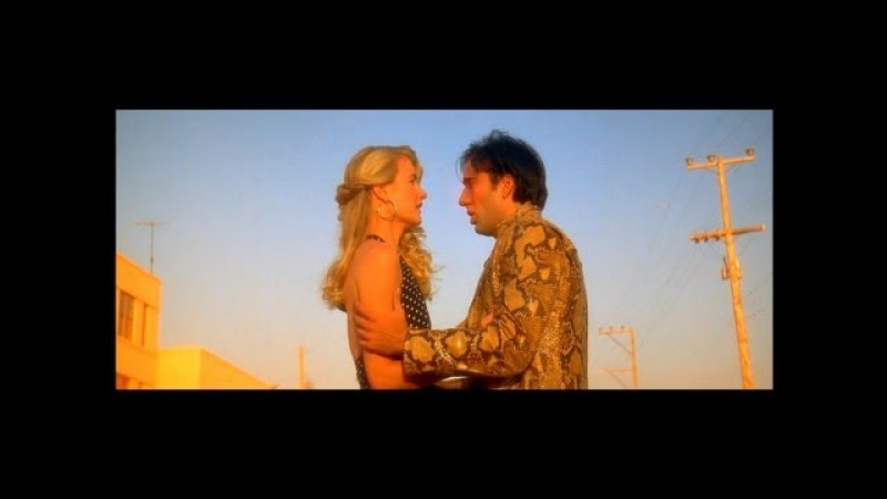 Nicolas Cage - Love Me Tender ( Wild At Heart , 1990)