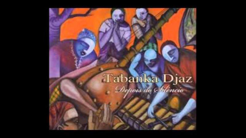 Tabanka Djaz Mix 2015 - by Deejay Carlos Pedro