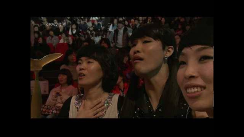 [HQ] 2PM - Heart Beat (Dec 26, 2009) Part 3/3