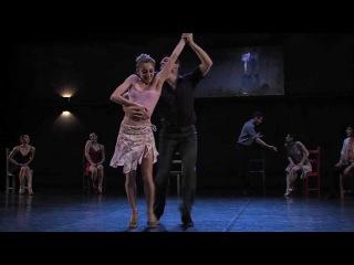 Contemporary Tango - Balletto di Roma