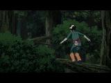 Naruto Shippuuden 437 серия / Наруто 2 сезон / Наруто Ураганные Хроники [Русская озвучка]