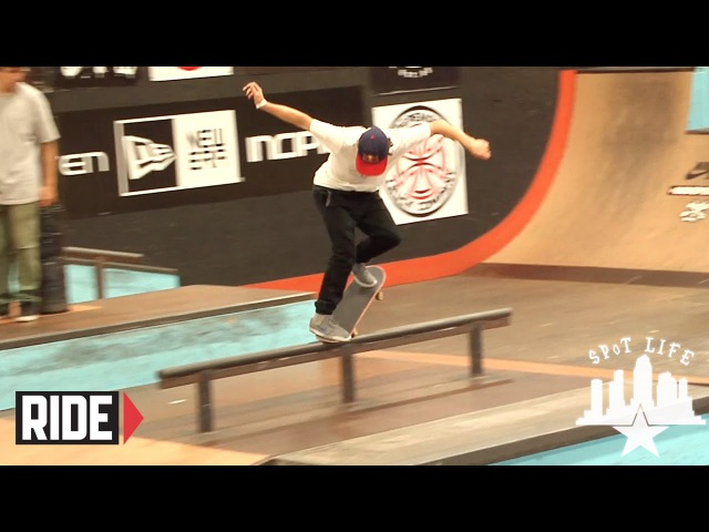 Tampa Am 2015 Here's How Aurelien Giraud Won - SPoT Life