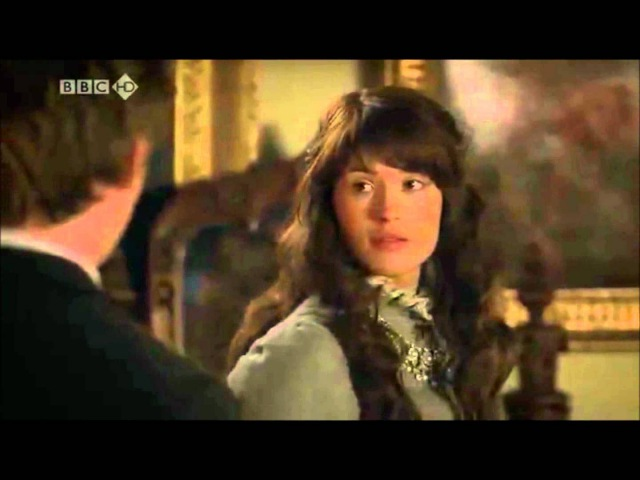 Тэсс из рода Д`Эрбервиллей | Tess of the D'Urbervilles (2008) Трейлер