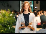 Louis Vuitton Cruise 2016 Full Fashion Show Exclusive (in Palm Springs)