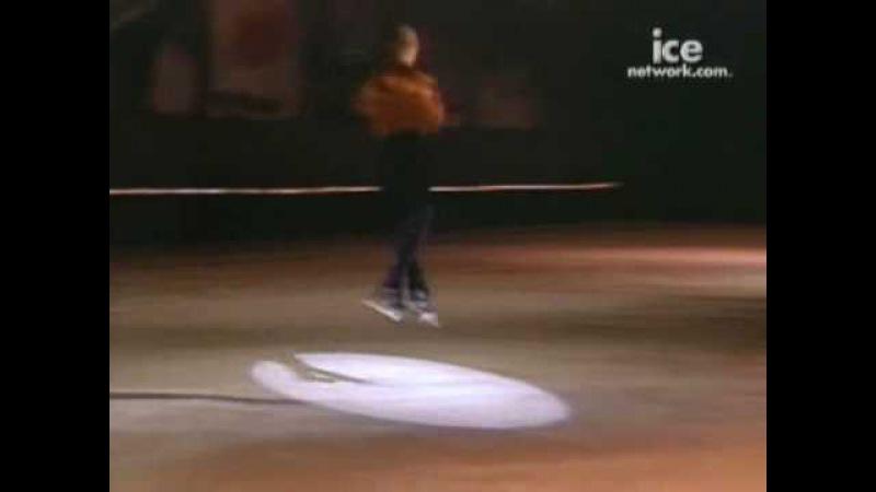 Nick Laroche skates to Adam Lambert's I Just Love You