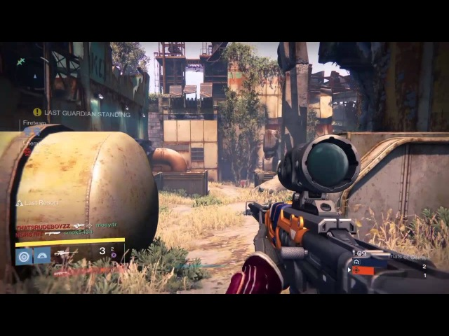 TIMIK_BIMIK Destiny sniping play