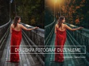 Photoshop ile Dış Çekim Fotoğrafı Düzenleme - 2