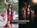 Photoshop ile Dış Çekim Fotoğrafı Düzenleme - 5