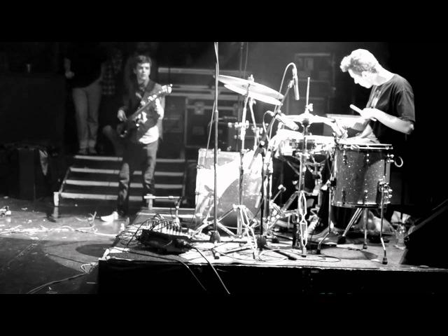 CMYK / DMZ LIVE IN LONDON WWA