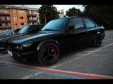 BMW E30 M50 turbo