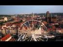 Gdańsk z lotu ptaka – zakończenie lata
