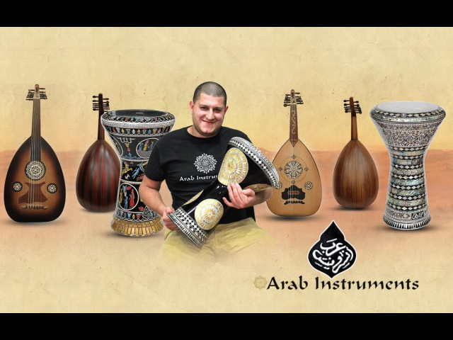 Buy Doumbek Today. Top Mix From Arab Instruments Darbuka Shop