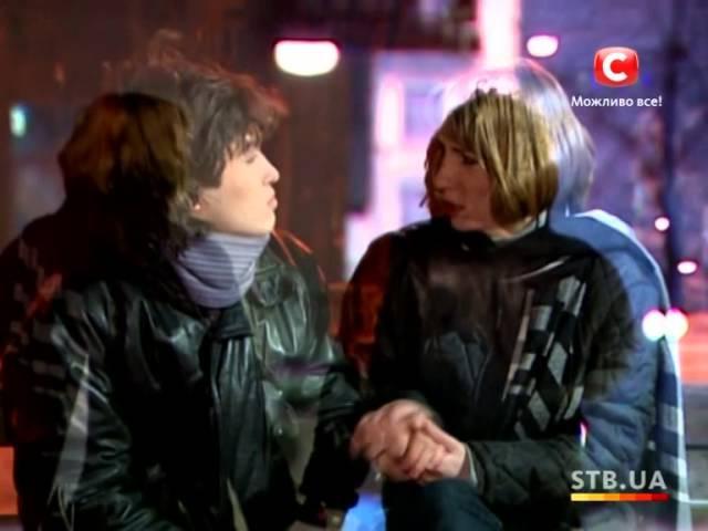 Виктор Цой - Невероятные истории любви - 2009