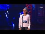 Танцы: Елена Платонова (Warner & Chappell Productions - I'll Be The One For You)(сезон 2, серия 8)