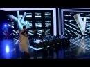 Alessandra Salerno The Voice IT | Serie 3 | Anteprima Blind Audition Creep