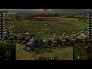 Стенка на стенку,тренировка альянса EVO.