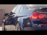 KW HAS Coilover System Installation BMW M3 E90 E92 with EDC