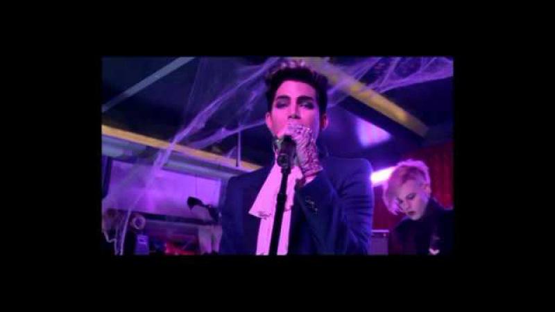 Adam Lambert - Cuckoo (PLL Performance)