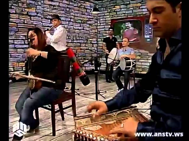 """""""Bizimkilər"""" layihəsi """"Солнце взойдет"""" Müslüm Maqomayev"""