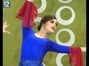 В гостях у Нового утра шоу-балет Карамель с танцем фламенко utronovoe