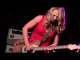 ''I PUT A SPELL ON YOU'' - SAMANTHA FISH BAND, Jan 31, 2014
