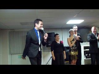 Гала - концерт на теплоходе