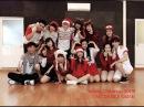 Christmas Dance 2013 - TNT Dance Crew